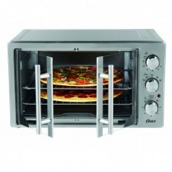 OSTER-HORNO 42 LTS XL2 C/SISTEMA FRENCH DOOR 1500W