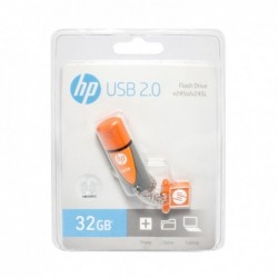 RCL - PENDRIVE HP 32GB S182245O32GB