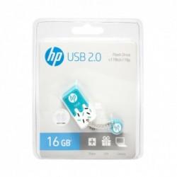 RCL - PENDRIVE HP 16GB S182178B16G