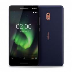 MOVISTAR - SMARTPHONE NOKIA 2.1 BLUE + MICRO SD