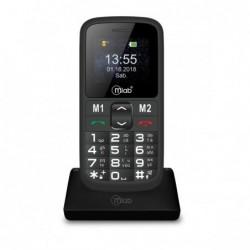 MICROLAB - TELÉFONO SENIOR SLIM 8084-8086
