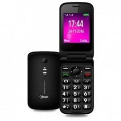 MICROLAB - TELÉFONO SENIOR SHELL 8090