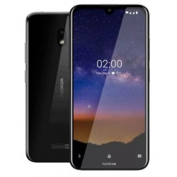 ENTEL - SMARTPHONE NOKIA 2.2 +MICROSD32 (OPEN)