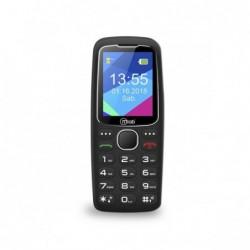 MICROLAB - TELÉFONO SENIOR 8070 BLACK