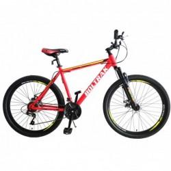 BOLTRAK - BICICLETA MTB (H) EROS RED A26