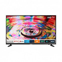 "SAMSUNG - LED 55"" UN55NU7095GXZS SMART UHD"