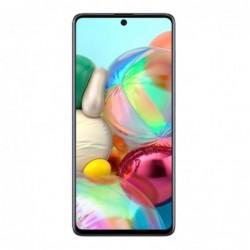 SAMSUNG - SMARTPHONE A71 NEGRO