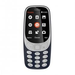 TELÉFONO NOKIA 3310 CHARCOAL LIBERADO