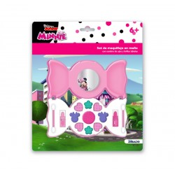 ANSALDO-SET COSMETICOS MINNIE MOÑO 18379