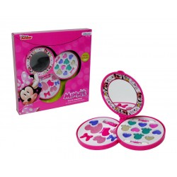 ANSALDO-SET COSMETICOS Y ESPEJO MINNIE 13057