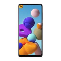 SAMSUNG - SMARTPHONE A21S NEGRO