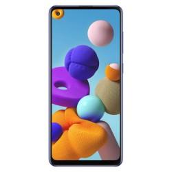 SAMSUNG - SMARTPHONE A21S AZUL