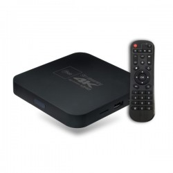 MICROLAB - UHD TV BOX 8728