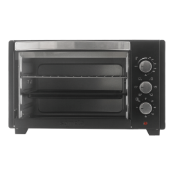 SOMELA-HORNO ELECTRICO BLACK OVEN 30LTS