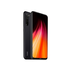SMARTPHONE XIAOMI NOTE 8 64GB BLACK