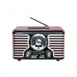 MICROLAB RADIO RETRO ANTIQUE 8732