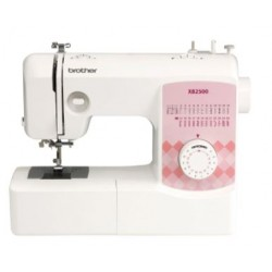 BROTHER MAQUINA DE COSER XB2500CL