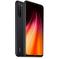 INTCOMEX-XIAOMI REDMI NOTE 8 US 64G BLACK