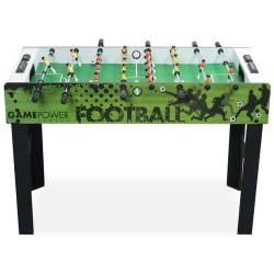 GLOBAL-TACA TACA GAME POWER FULL GPTAC07 GREEN