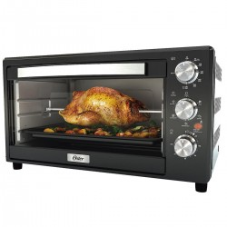 OSTER - HORNO ELECTRICO 60 LTS.
