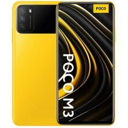 SMARTPHONE XIAOMI POCO M3 EU 64GB POCO YELLOW INTCOMEX