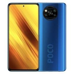 SMARTPHONE XIAOMI POCO X3 64GB COBALT BLUE INTCOMEX