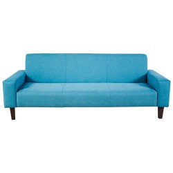 FUTON MANTAHUE RANCO 3 CPOS TELA CALIPSO