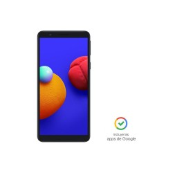 CLARO-SMARTPHONE A01CORE 16GB NG SAMSUNG