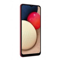 SAMSUNG SMARTPHONE A02S ROJO 32GB