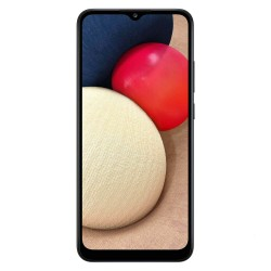 SAMSUNG SMARTPHONE A02S NEGRO 64GB
