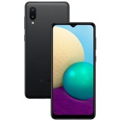 SAMSUNG SMARTPHONE A022 NEGRO