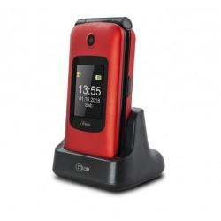 MLAB - TELEFONO SENIOR 8091 RED