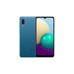 SAMSUNG SMARTPHONE A022 AZUL