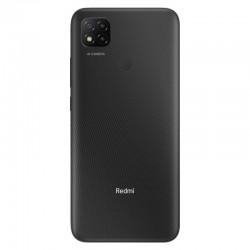 SMARTPHONE XIAOMI REDMI 9C EU 64GB MIDNIGHT GRAY INTCOMEX