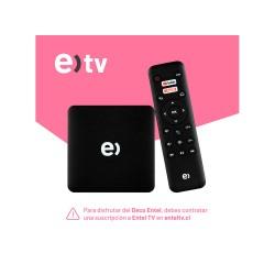 ENTEL DECO TV