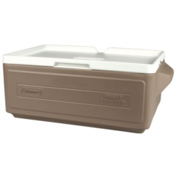 COLEMAN COOLER PARTY STACKER 24 CAN (GRIS) 6225