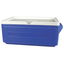 COLEMAN COOLER PARTY STACKER 24 CAN (AZUL) 6225
