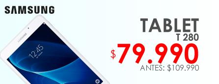 Tablet Samsung T280