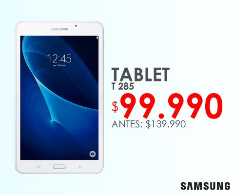 Tablet Samsung T285