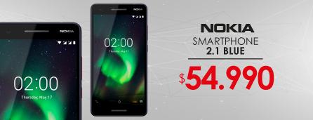 Celular Nokia 21