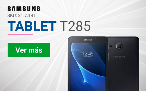 Tablet T285